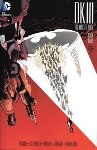 Dark Knight III: The Master Race Vol.1 #4