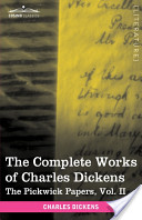 The Complete Works of Charles Dickens