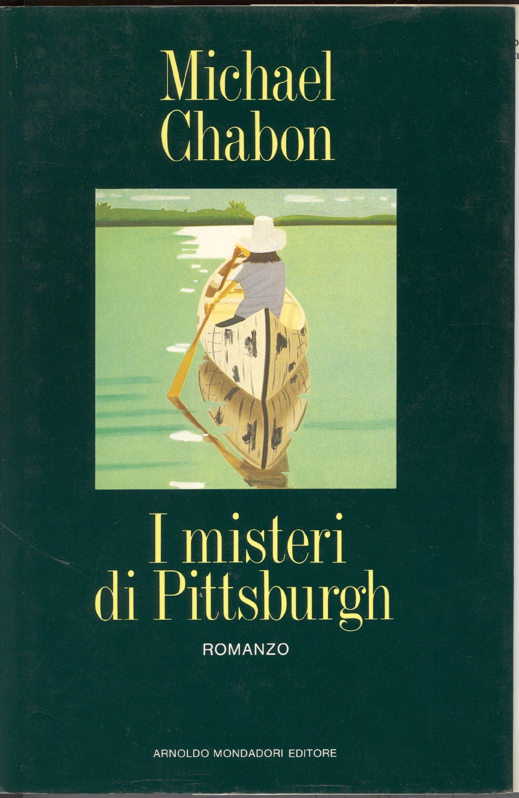 I misteri di Pittsbu...