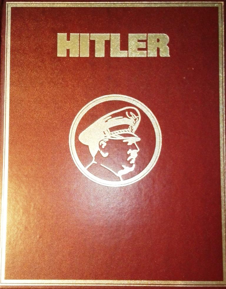 Io Hitler (2 volumi)