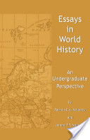 Essays in World History