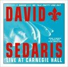 David Sedaris Live a...
