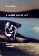 Harris Way of Life