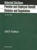 Pension and Employee Benefit Statutes and Regulations