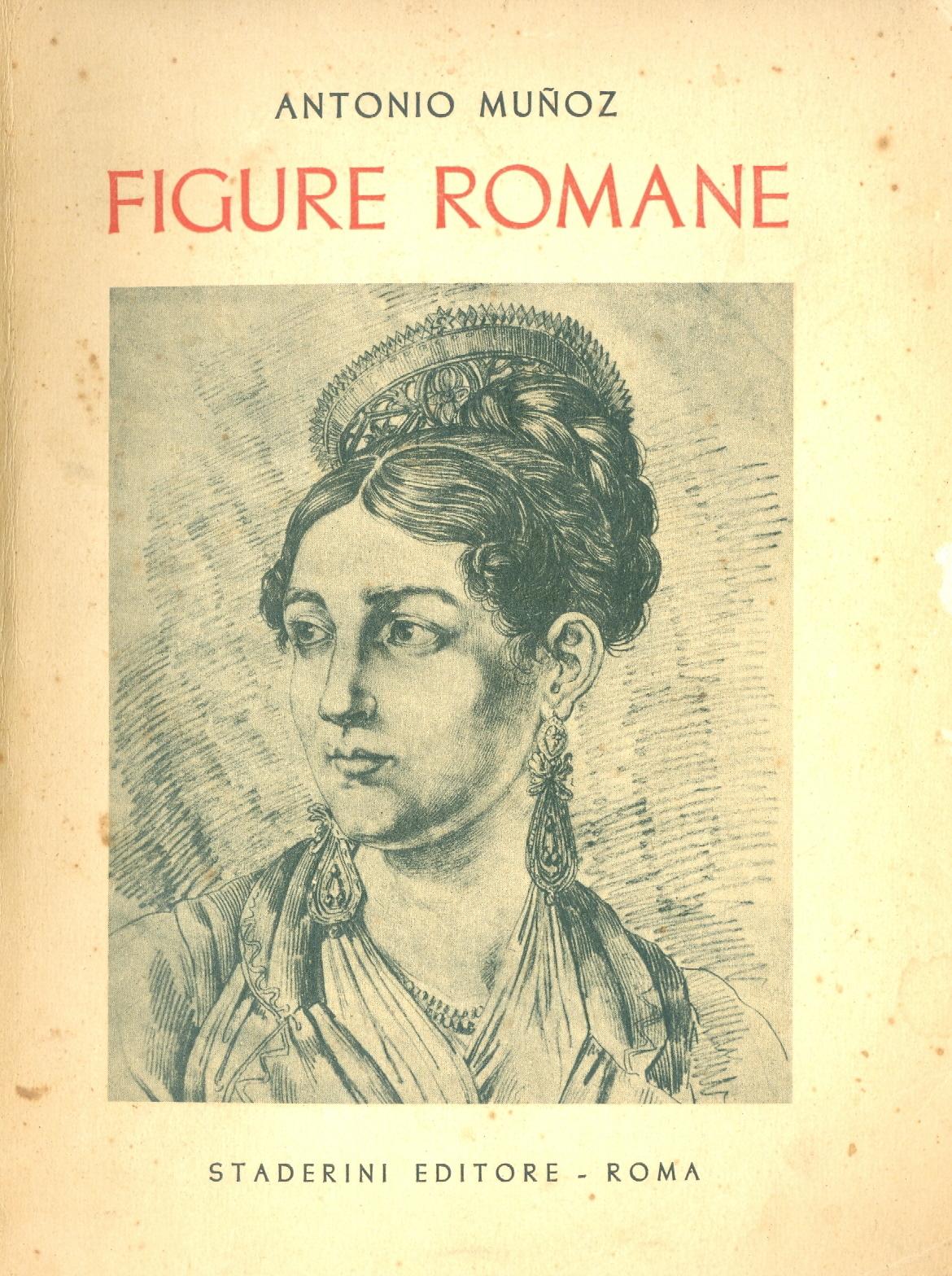 Figure romane