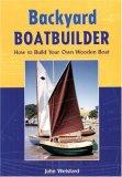 Backyard Boatbuilder
