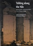 Talking Along the Nile. Ippolito Rossellini, Travellers and Scholars of the 19th Century in Egypt