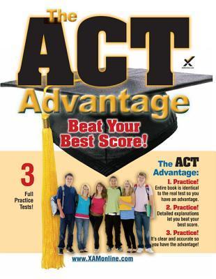 The ACT Advantage