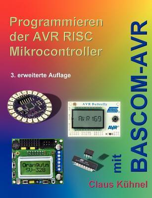 Programmieren der AVR RISC Microcontroller mit BASCOM-AVR