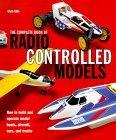 Complete Book of Radio Controlled Models
