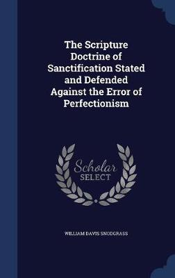 The Scripture Doctri...