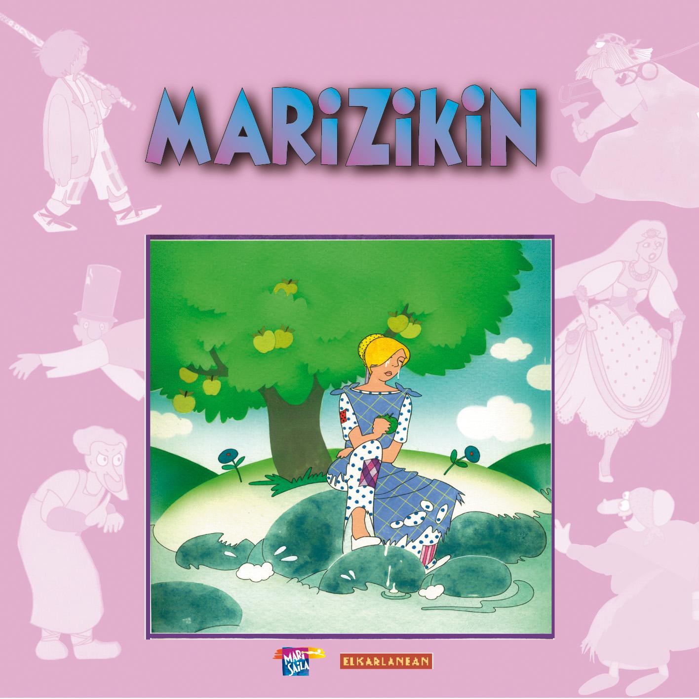 Marizikin