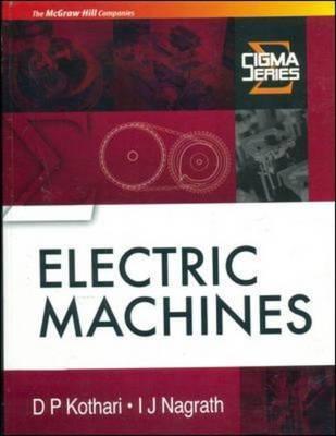 Electric Machines