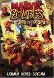 Marvel Zombies vs. A...