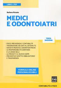 Medici e odontoiatri. Con e-book. Con espansione online