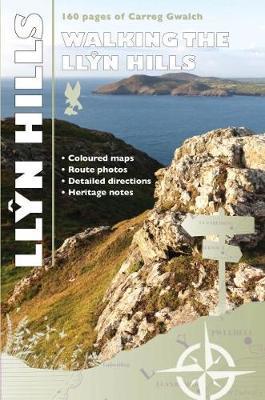 Walking the Llyn Hills