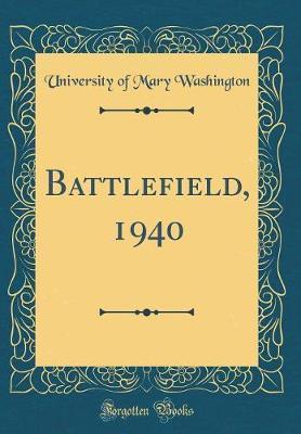 Battlefield, 1940 (C...