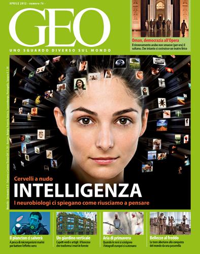 Geo n. 76 aprile 2012