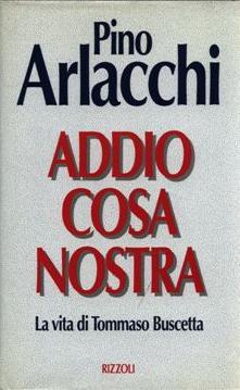 Addio Cosa Nostra