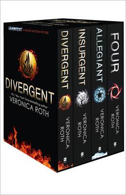 Divergent Series Box...