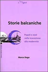 Storie balcaniche