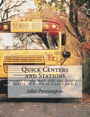 Quick Centers and Stations
