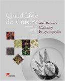 Alain Ducasse's culinary Encyclopedia