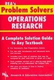 Operations Research Problem Solver