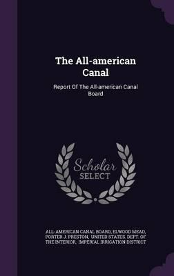 The All-American Canal