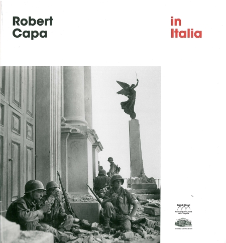 Robert Capa in Italia