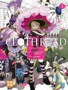 Cloth Road, Tome 3