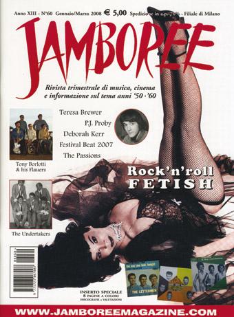 Jamboree n. 60
