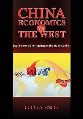 China Economics vs. the West
