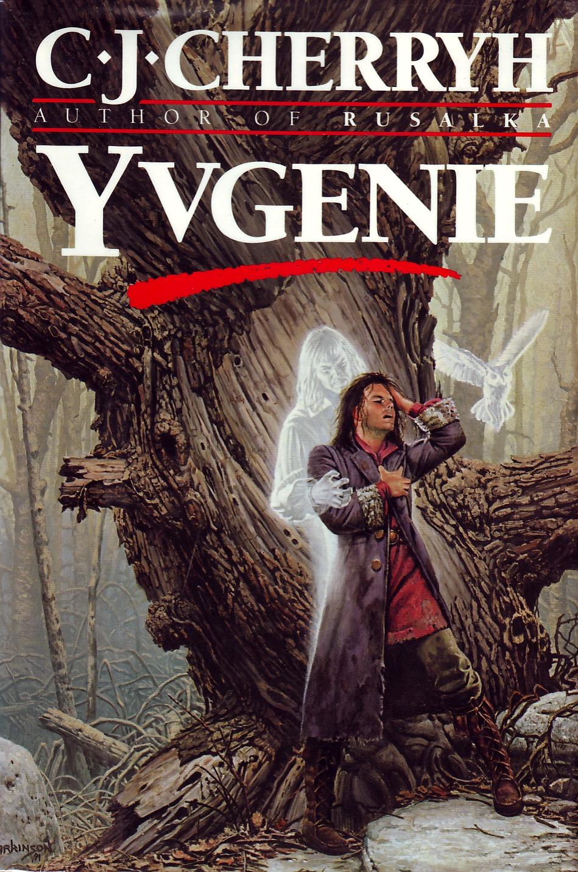 Yvgenie