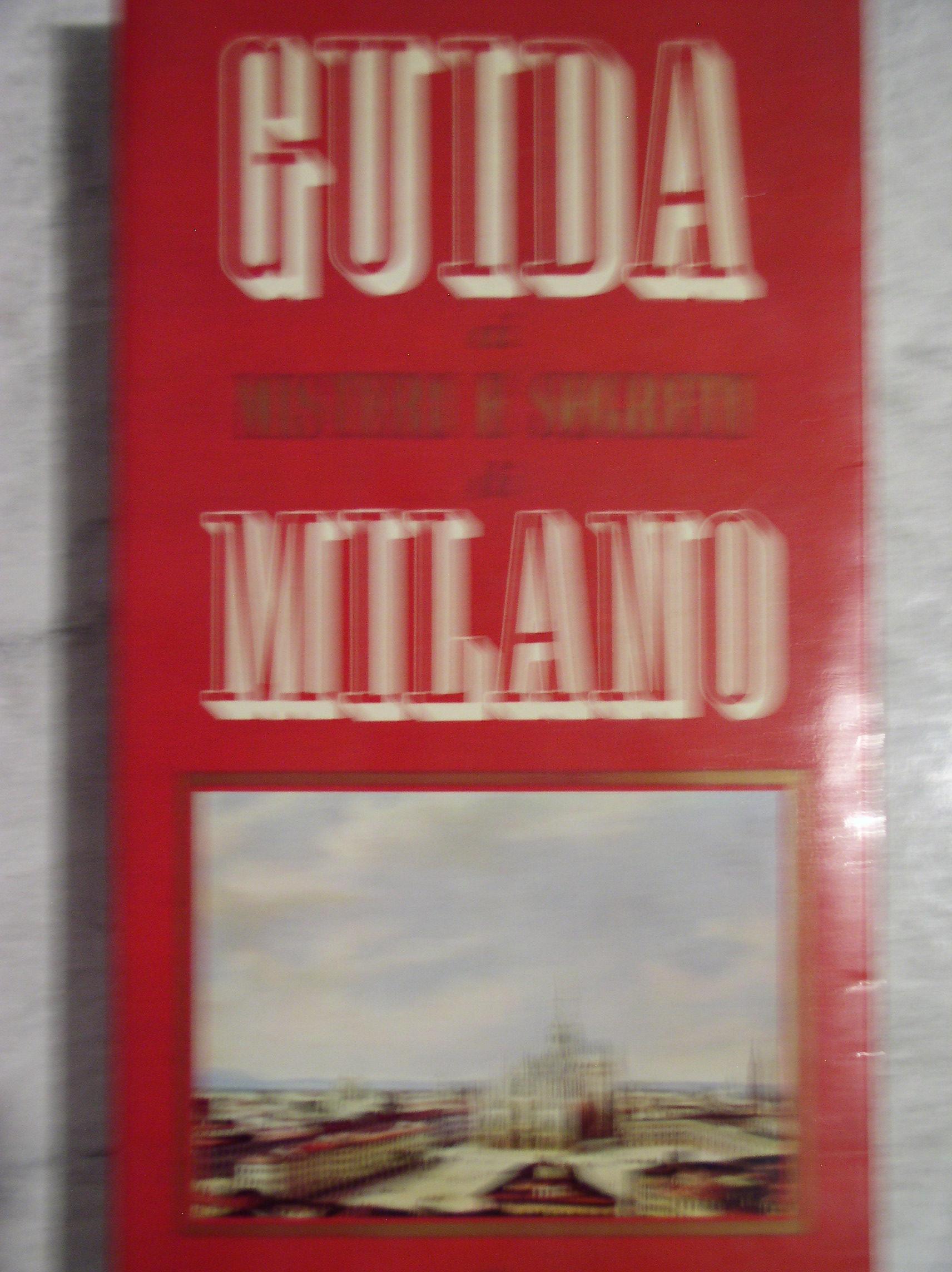Guida ai misteri e segreti di Milano