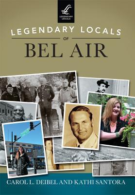 Legendary Locals of ...
