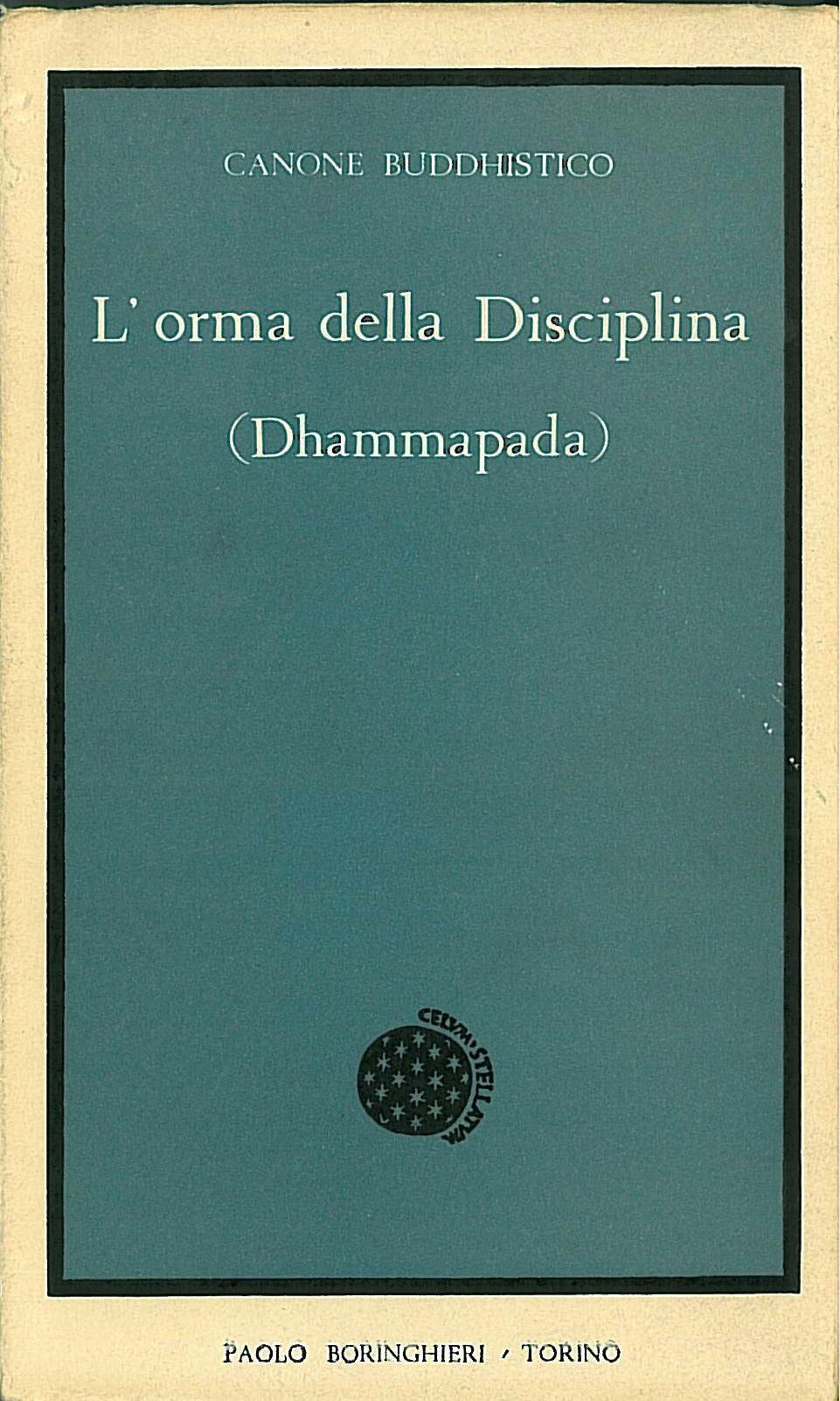 L'orma della disciplina