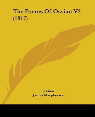 The Poems of Ossian V2 (1817)