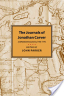 Journals of Jonathan Carver