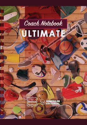 Coach Notebook Ultim...