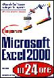 Imparare Excel 2000 in 24 ore