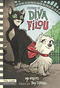 L'histoire de Diva e...