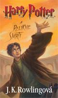 Harry Potter a relik...