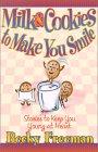 Milk & Cookies to Make You Smile