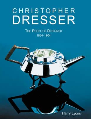 Christopher Dresser