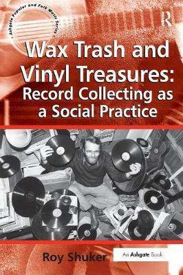 Wax Trash and Vinyl Treasures