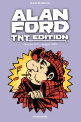 Alan Ford TNT Edition: 12