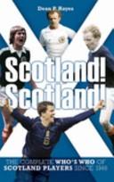 Scotland! Scotland!