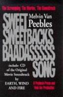 The making of Sweet Sweetback's baadasssss song