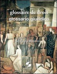 Glossaire de droit international et européen-Glossario di diritto internazionale ed europeo